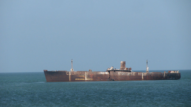 Exercițiul multinațional FALL STORM 19, în apele teritoriale ale României și internaționale, în Marea Neagră