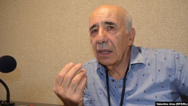 Ion Leahu: Tiraspolul insistă pe agenda sa prin care încearcă să-și consolideze propriul regim