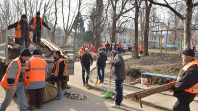 Soluțiile candidaților pentru o salubrizare eficientă în Chișinău