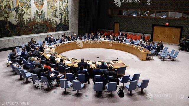 Siria: Moscova blochează la ONU un text american cerând încetarea ofensivei turce