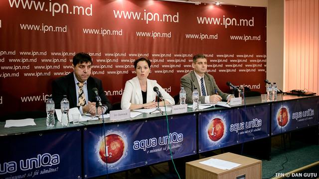 RAPORT |  Alegerile locale generale nu sunt incluzive