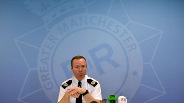 Atac cu cuţitul la Manchester: Suspectul, arestat pentru terorism (poliţie)