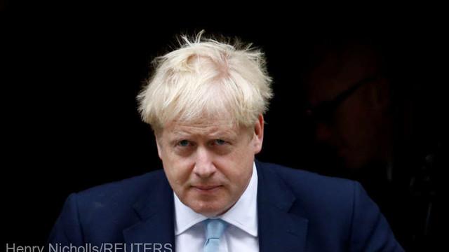 Brexit: Justiția scoțiană respinge un recurs contra lui Boris Johnson