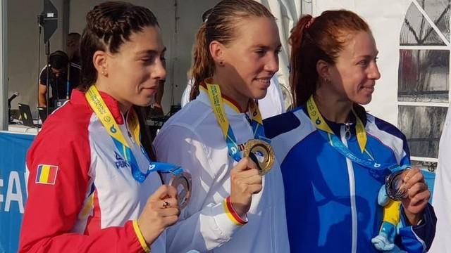 România | Sportivii români au cucerit primele medalii la Jocurile Mondiale pe plajă din Qatar