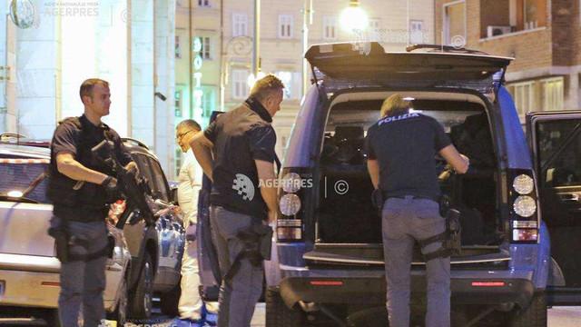 Italia: Poliţia a găsit 2,5 kilograme de explozibil într-o ascunzătoare în Calabria