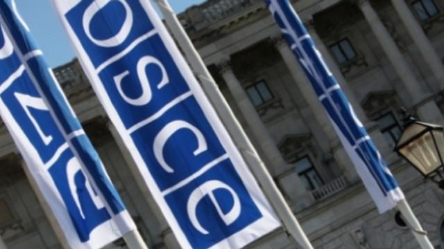 Reprezentantul OSCE a amintit că în trecut peninsula Crimeea a făcut parte din componenţa Rusiei