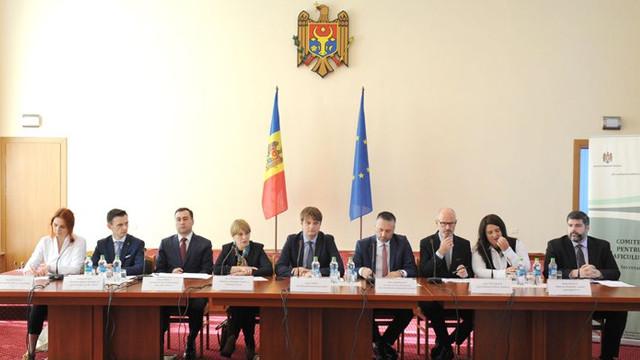 În R. Moldova a fost lansată o campanie de luptă împotriva traficului de ființe umane
