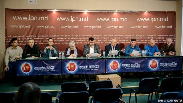 Apel public împotriva închiderii Muzeului ocupației sovietice din Chișinău