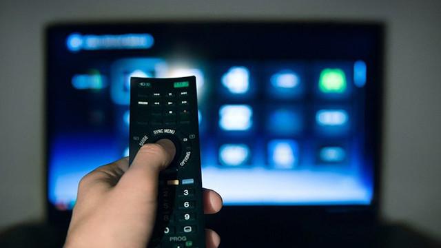 Un nou post tv, înregistrat pe aceeași adresă cu holdingul lui Plahotniuc (Revista presei)