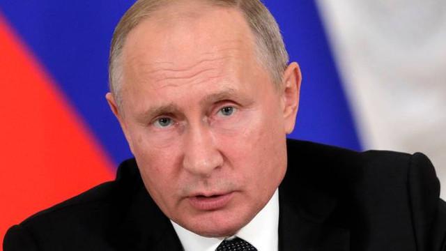 Vizita lui Vladimir Putin în Arabia Saudită va permite aducerea relațiilor bilaterale la un nou nivel, afirmă Serghei Lavrov