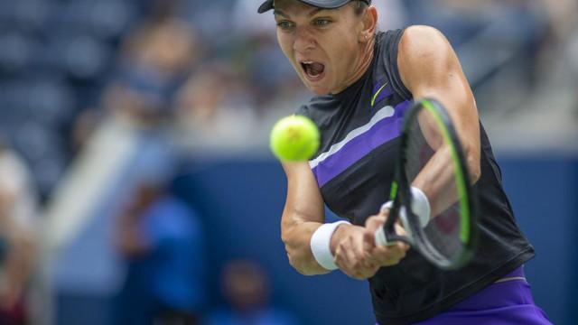 Tenis | Clasamentul WTA - Simona Halep a coborât de pe locul 5