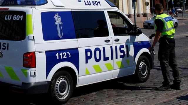 Atac armat într-o şcoală din Finlanda. Bilanţ: Cel puţin un mort şi 10 răniţi