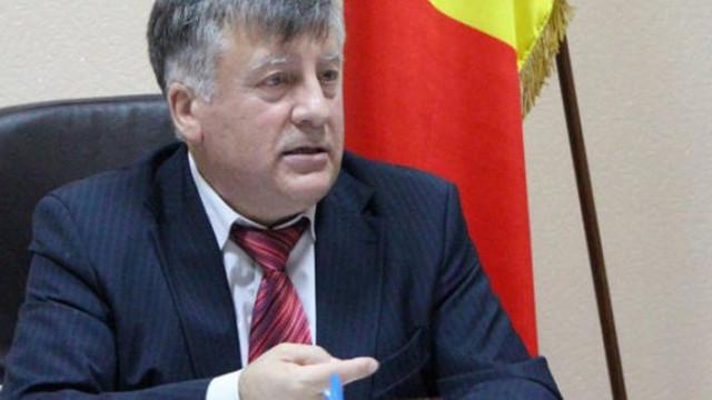 Ivan Diacov | Am votat pentru un oraș, pentru o țară fără corupție
