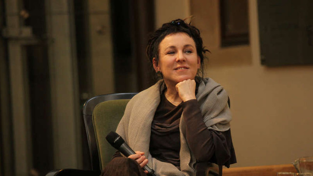 Olga Tokarczuk, laureata Nobelului pentru Literatură pe 2018, creatoarea unei literaturi în perpetuă mişcare