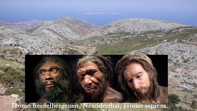 STUDIU | Vestigii ce atestă prezenţa omului de Neanderthal pe o insulă greacă, descoperite de cercetători