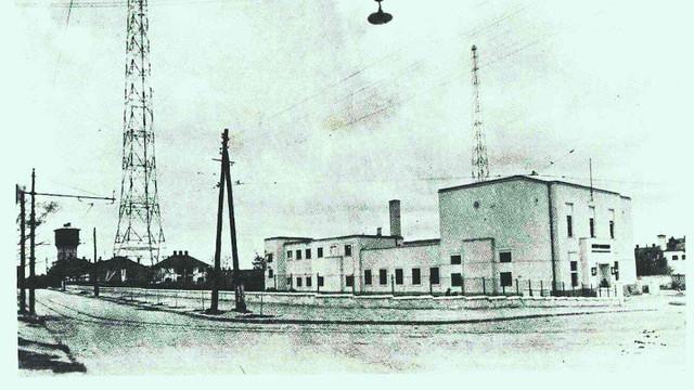 RADIO CHIȘINĂU - 80 de ani