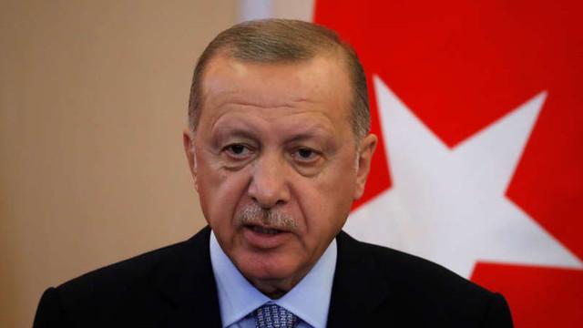 Erdogan a persiflat UE, îngrijorată de un posibil nou val de migranţi dinspre Turcia