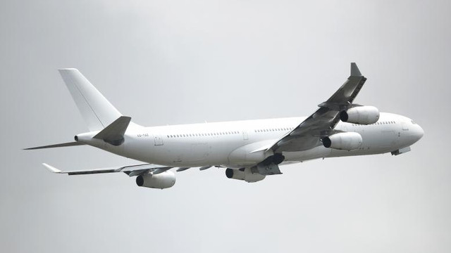 VIDEO | A fost efectuat cel mai lung zbor comercial din lume, între New York și Sydney