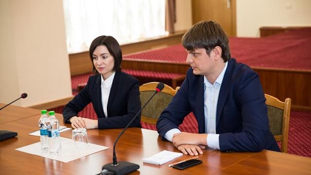 Guvernul Sandu a tăiat finanțarea pentru ONG-urile contractate de cabinetul Filip să facă expertiza politicilor publice (Moldova Curată)