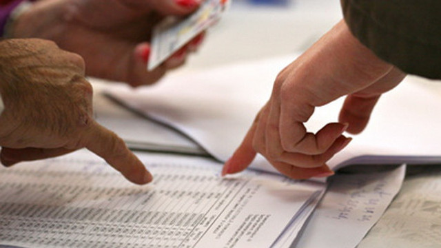 Centrele multifuncționale ale ASP vor elibera buletine de identitate provizorii în ziua alegerilor prezidențiale
