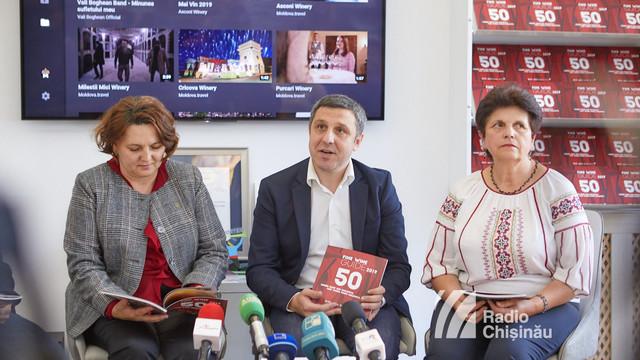 """FOTO   Ghidul vinurilor bune moldovenești: """"Un om care a degustat aceste 50 de vinuri va înțelege ceva despre vinul Moldovei"""""""