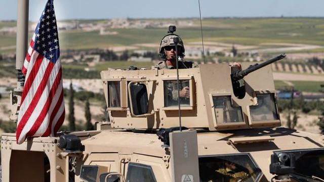 Soldaţii americani părăsesc teritoriul controlat de kurzi din nordul Siriei