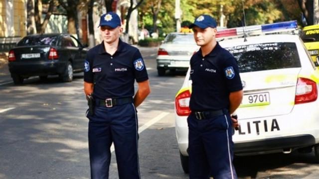 Duminică, la fiecare secție de votare se vor afla câte doi polițiști. Reguli de comportament în ziua scrutinului