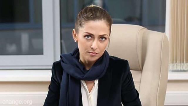 Jurnalista rusă, care fusese arestată în Iran pentru presupuse legături cu Mossad, s-a întors în Rusia