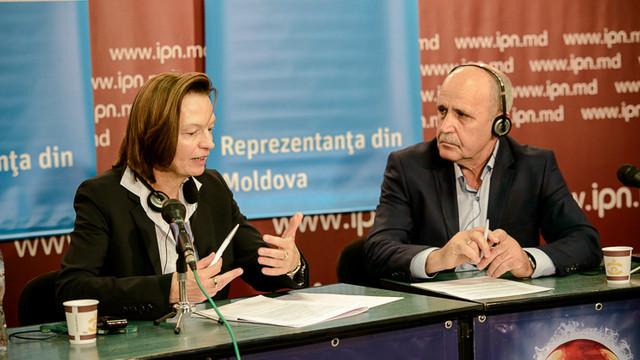 Ambasadoarea Germaniei | Schimbarea Guvernului de la Chișinău a însemnat un nou început