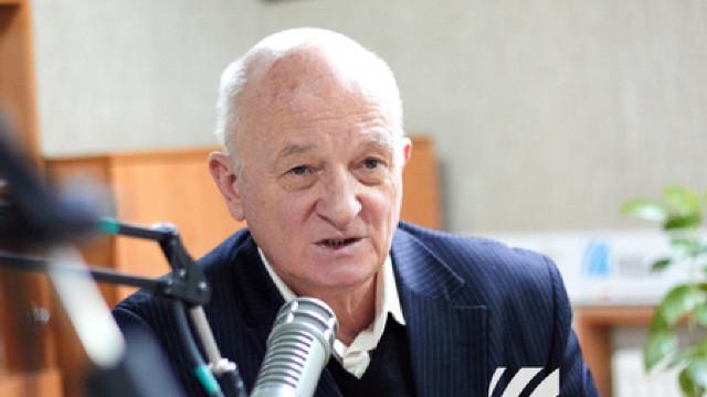 Oazu Nantoi | Ciocoi a repetat mot à mot cuvintele spuse de Serghei Lavrov la întrevederea cu Nicu Popescu, din 11 septembrie, de la Moscova