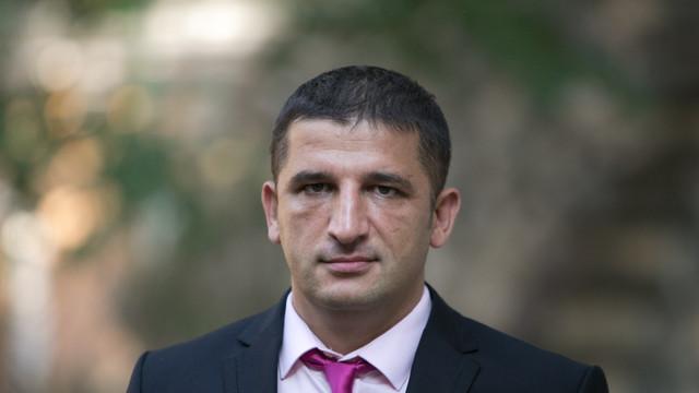 Vlad Țurcanu îndeamnă liderii PAS și PPDA să îl susțină în campania electorală