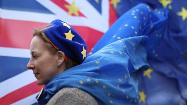 Ursula von der Leyen avertizează: Marea Britanie trebuie să nominalizeze un comisar european dacă  Brexit-ul este amânat