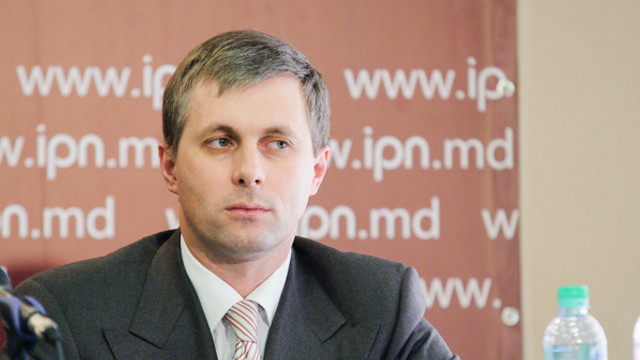 Vlad Gribincea: ''Nu poți să ai o justiție rapidă și foarte calitativă. Dacă vrem să avem calitate trebuie să dăm șansă judecătorilor să ne dea calitate''