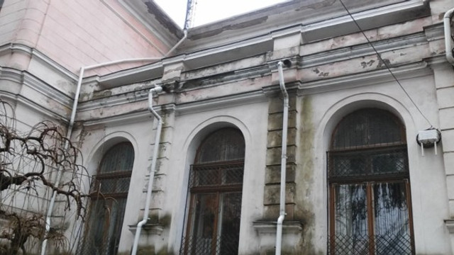Clădirea în care a fost votată Unirea Basarabiei cu România va fi renovată cu sprijinul Primăriei Iași (Infoprut.ro)