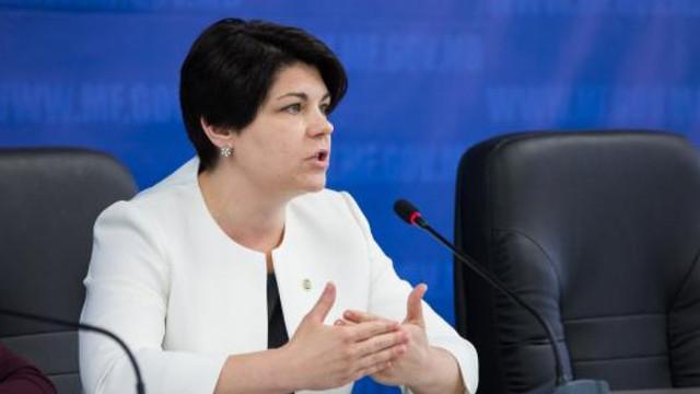 Ministrul finanțelor, despre vizita Misiunii FMI la Chișinău
