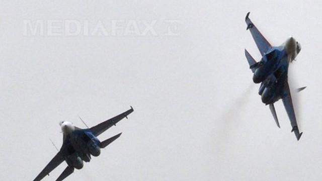 Șase avioane militare ruse interceptate în zona de identificare aeriană a Coreei de Sud