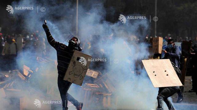 Ecuador: Haos la Quito, sub stare de asediu și control militar