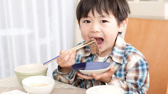 UNICEF: Japonia are cei mai sănătoși copii din lume. Calitatea mesei de prânz, principalul factor