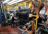 Daimler anunţă concedieri în urma scăderii câştigurilor