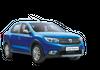România | Dacia pune în vânzare noul model Logan Stepway, cu preţuri de la 10.250 euro