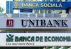BNM a publicat suma încasărilor pentru luna octombrie de la BEM, Unibank și Banca Socială, aflate în proces de lichidare