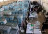 Afganistan: Comisia electorală amână din nou rezultatul alegerilor prezidenţiale