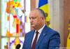 Igor Dodon: Dacă depindea de Plahotniuc, PDM nu vota demisia Guvernului Sandu