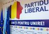 Apel public al Partidului Liberal, în adresa liderilor partidelor unioniste