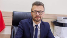 """Ministerul Sănătății a anulat Ordinul de numire a lui Alexandru Voloc în funcție de director interimar al spitalului """"Toma Ciorbă"""""""