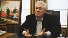 Va candida sau nu Vladimir Voronin pentru funcția de președinte al R.Moldova