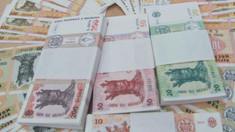 RAPORT PwC: Salariile brute primite de angajații din R.Moldova au crescut anul acesta în medie cu 6,4 la sută. Cine sunt cel mai bine plătiți