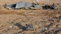 Elicopter prăbuşit în Afganistan: Cel puţin doi soldaţi americani au murit