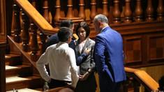 """Deputat din România: """"Republica Moldova s-a întors înapoi într-o gaură neagră"""" (Revista presei)"""