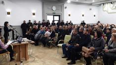 """Ședință cu primarii și consilierii PAS la Chișinău, anunțată de Maia Sandu. """"Trecem cu toții printr-o provocare deloc ușoară în această perioadă"""""""